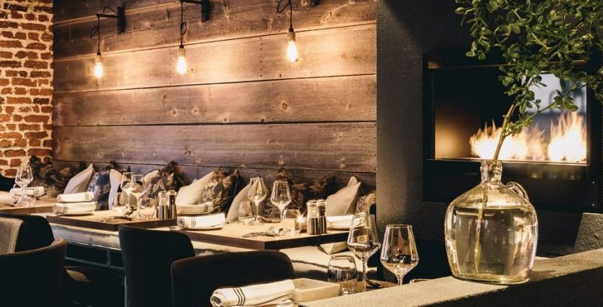Top 5 Restaurants For Romantic Dinner in Oslo