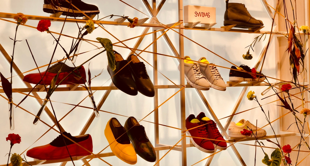 Oslo shopping guide: Top 10 Norwegian and Scandinavian brands