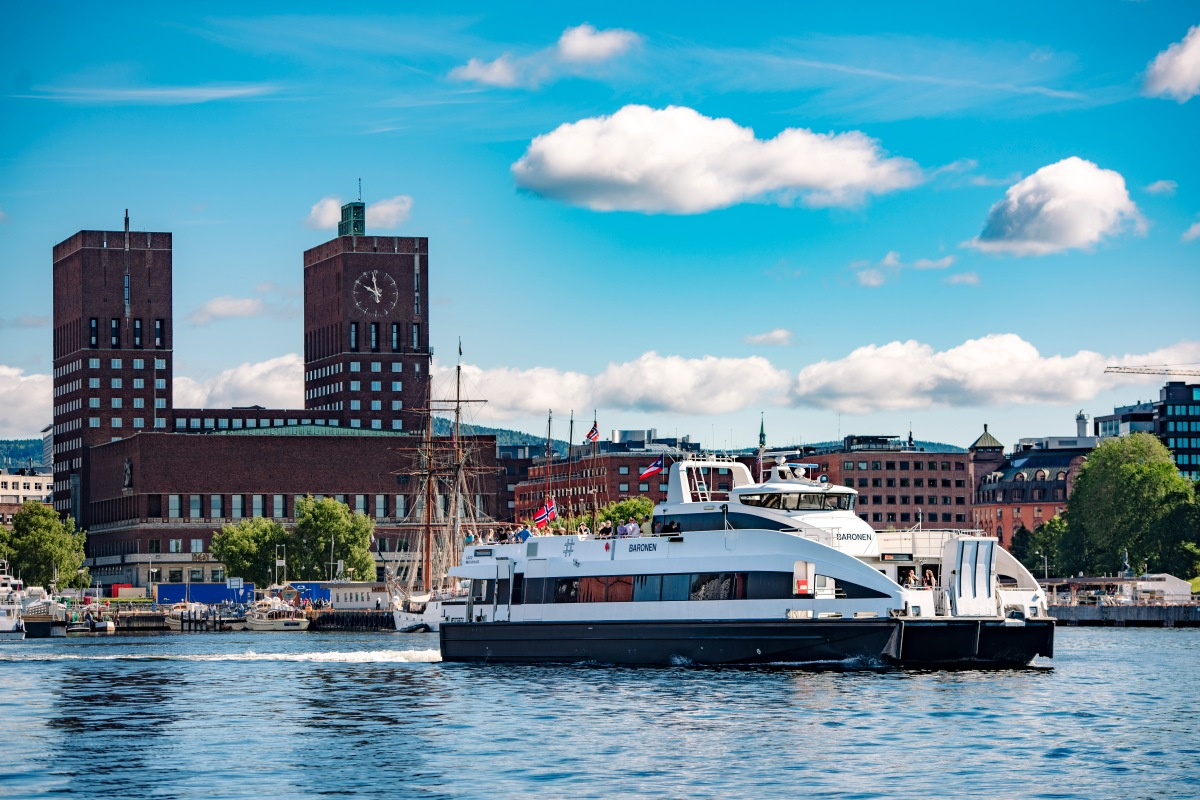 How to Get Around in Oslo – Taxis, Public Transport and More